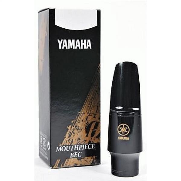 Custom Yamaha TS-4C Tenor Saxophone Mouthpiece Black #1 image