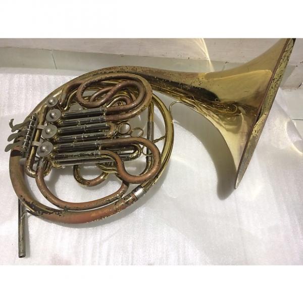 Custom Jupiter French Horn JHR852 #1 image