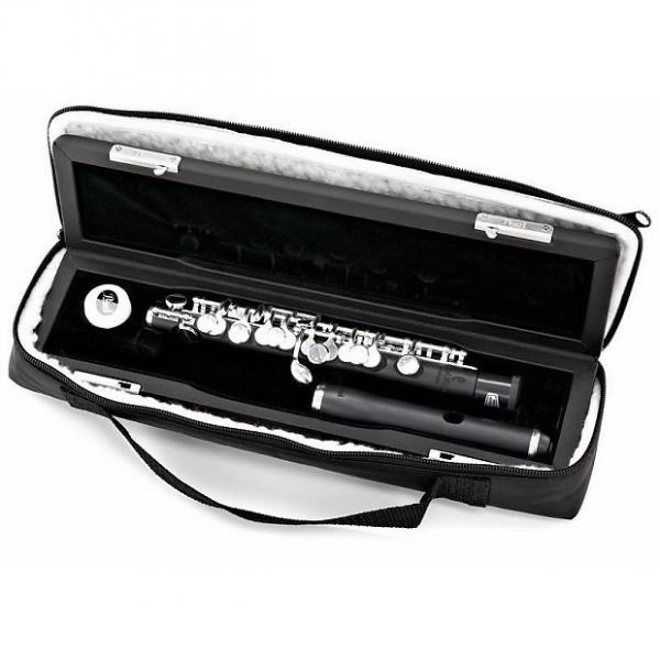 Custom NEW! Pearl Piccolo Flute PFP105E - FREE Maintenance Kit, Cleaning Rod, Case, & Free Shipping! #1 image