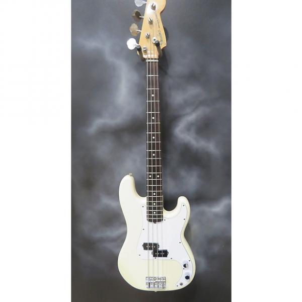 Custom Fender Precision Bass 1984 MIJ #1 image