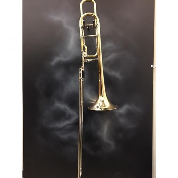 Custom Bach Stradivarius Soloist #1 image