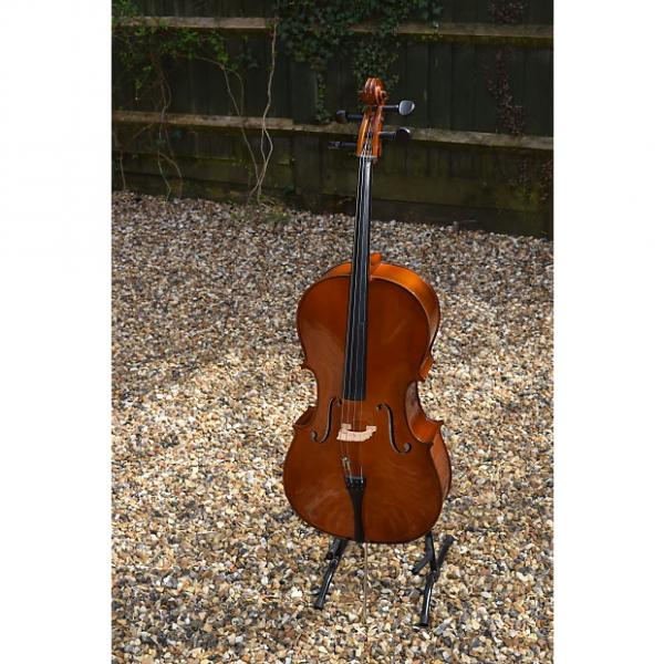 Custom Antoni ACC35 - Chello - With Bow and Case #1 image