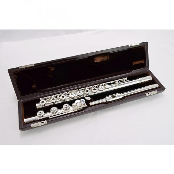 Custom Brannen Millenium Flute #1 image
