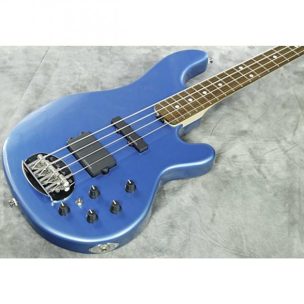 Custom Lakland SK-4CL  Lake Placid Blue #1 image