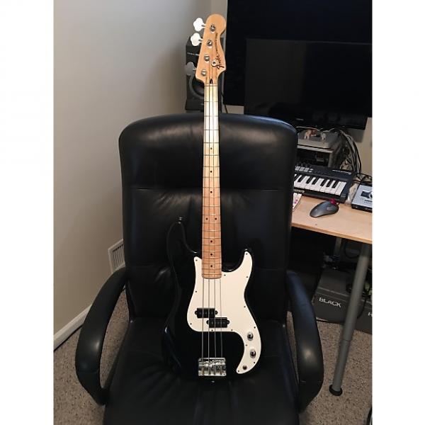 Custom Fender P Bass #1 image