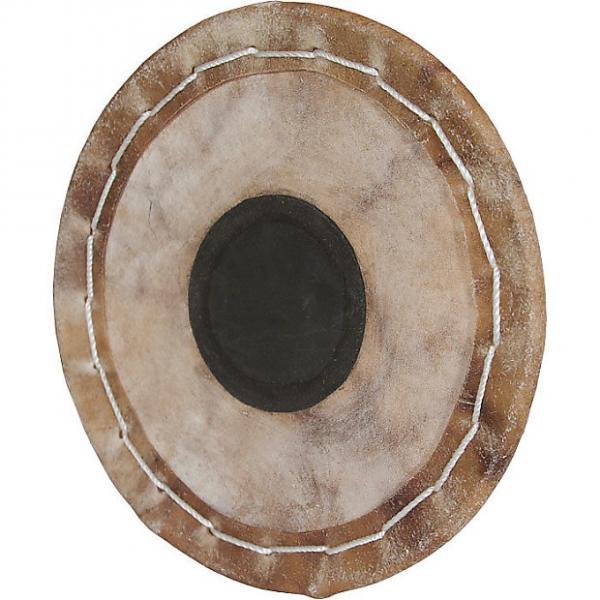 "Custom banjira Syahi Tenor Naal Head 4.5"" #1 image"