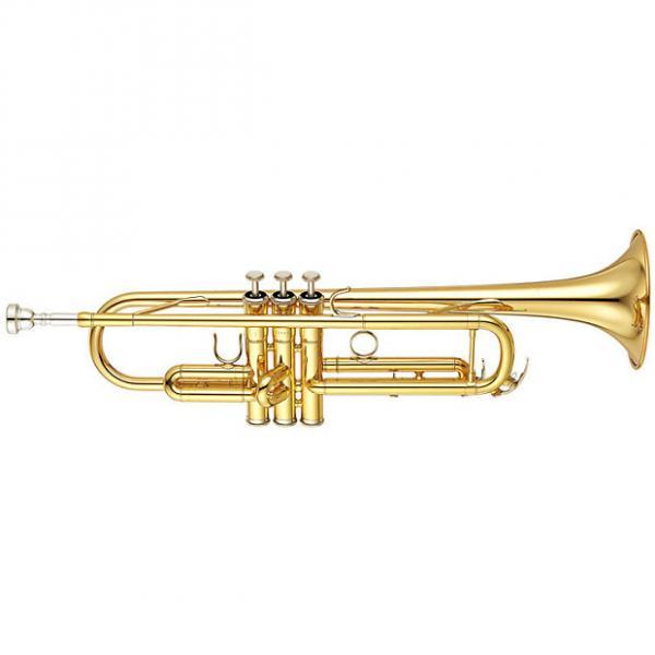 Custom Yamaha YTR4335GII Intermediate Trumpet (YTR-4335GII) #1 image