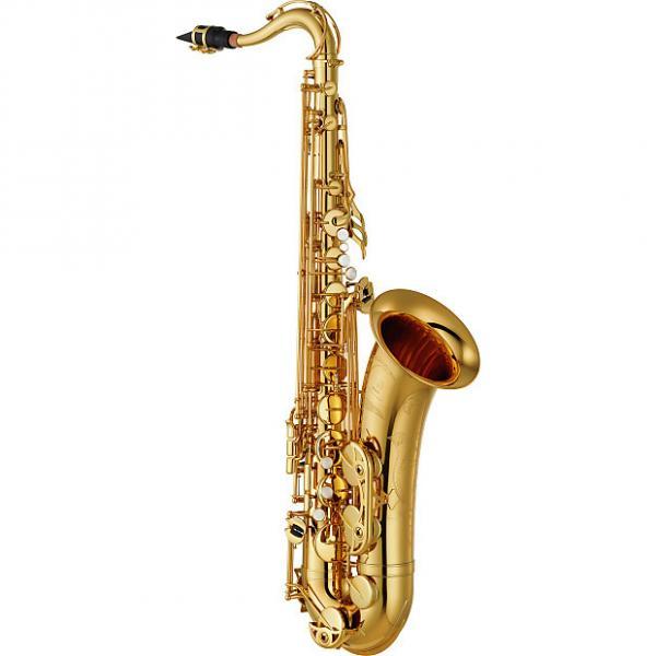Custom Yamaha YTS480 Intermediate Tenor Sax  (YTS-480) #1 image