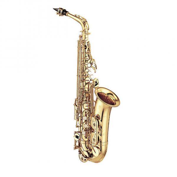 Custom Yamaha YAS62 III Professional Alto Sax   (YAS-62III) #1 image