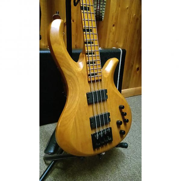 Custom Schecter Riot 4 Sessions #1 image