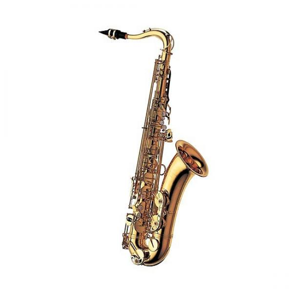 Custom Yanagisawa TWO1 Professional Tenor Sax (T-WO1) #1 image