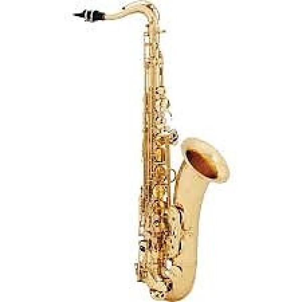 "Custom Selmer ""Prelude"" Tenor Sax #1 image"