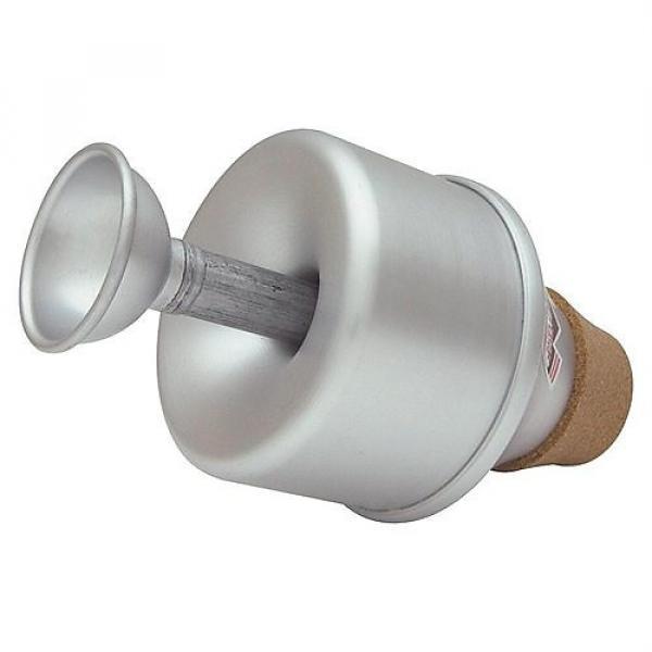 Custom Denis Wick Trumpet Harmon Mute #1 image