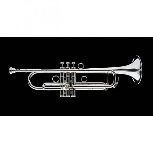 "Custom Schagerl "" James Morrison"" Klassic M2S Trumpet (SLJM-2S) #1 image"