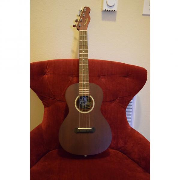 Custom Fender Pa'ina Tenor Ukulele #1 image