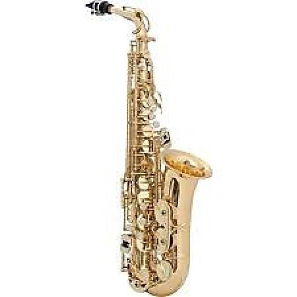 """Custom Selmer """"Prelude"""" Alto Sax #1 image"""