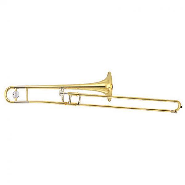 Custom Yamaha YSL154 Student Trombone (YSL-154) #1 image