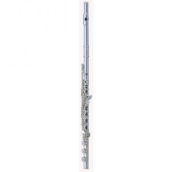 Custom Pearl Professional Flute P765RBE (P765-RBE) #1 image