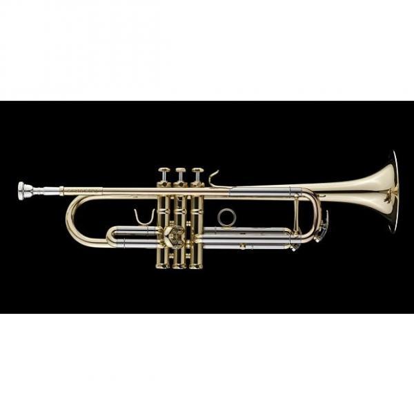 Custom Schagerl  ACADEMIA Intermediate Trumpet (SLTR-610L) #1 image