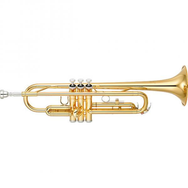 Custom Yamaha YTR2330 Student Trumpet (YTR-2330) #1 image