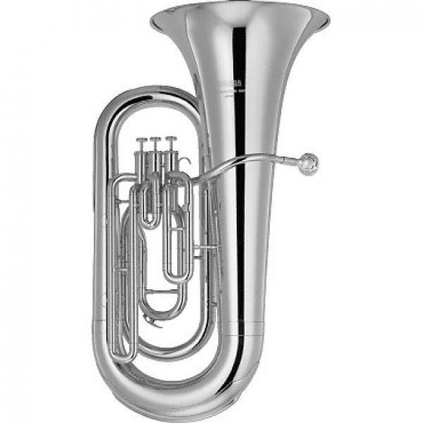 Custom Yamaha YEB201S Student Tuba Eb (YEB-201S) #1 image