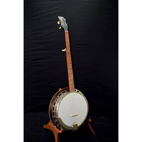 Custom Yates Kettle Head Banjo #1 image