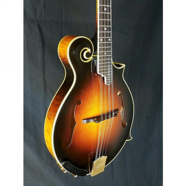 Custom Ellis  F-5 Mandolin 2011 #1 image