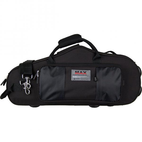 Custom MAX CONTOURED ALTO SAX CASE MX304CT #1 image