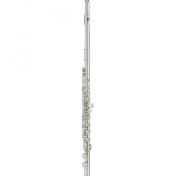 Custom Yamaha YFL212 Student Flute (YFL-212) #1 image