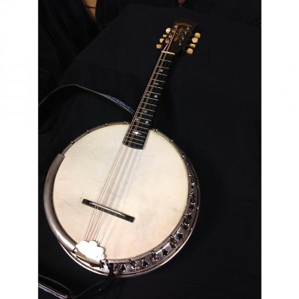 Custom Bacon and Day B&D Special Vintage 8-String Banjo-Mandolin Late 1920's #1 image