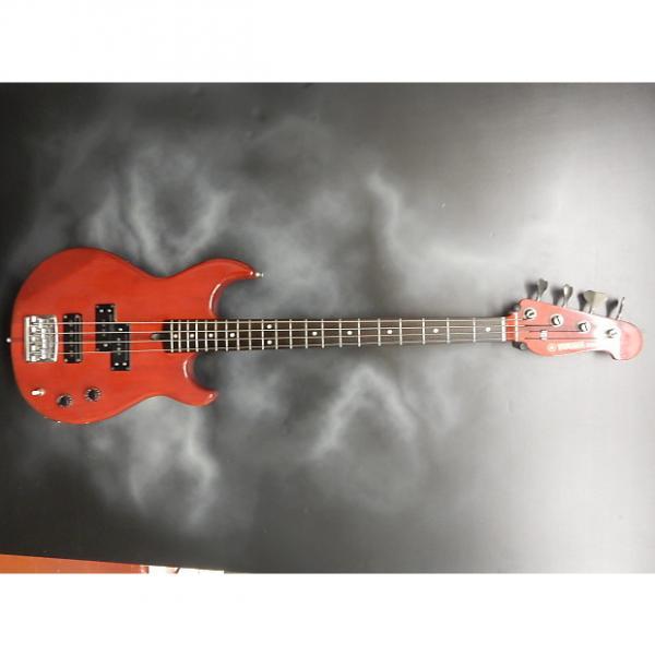 Custom Yamaha BB1000s #1 image