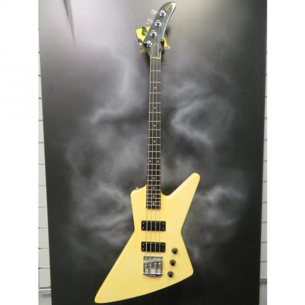 Custom Gibson Explorer Bass #1 image