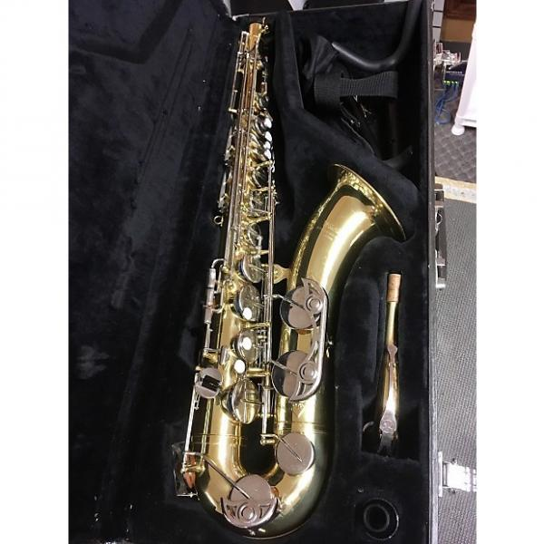 Custom Yamaha YTS-23 Tenor Saxophone - Free Shipping #1 image