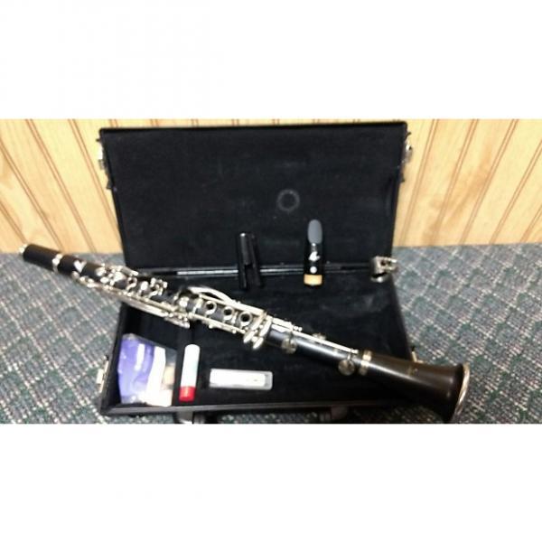 Custom Leblanc (Vito) 7214 Clarinet #1 image