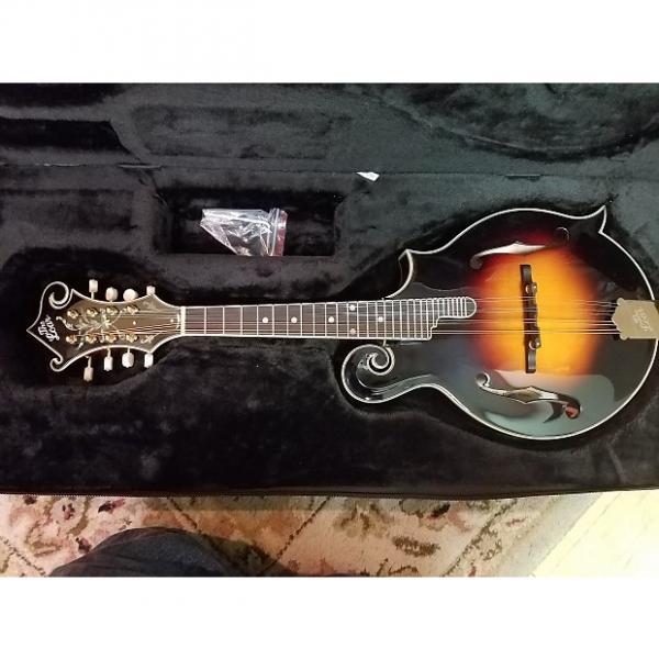 Custom The Loar LM-700-VS Supreme F-Style Mandolin #1 image