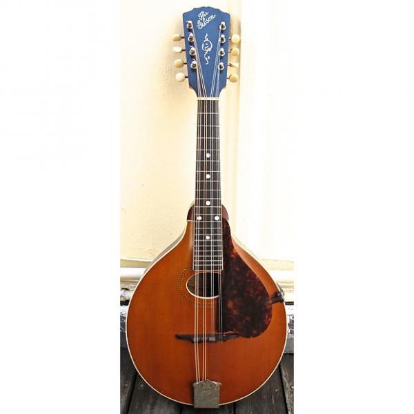 Custom Gibson A-3 Mandolin, 1917 #1 image