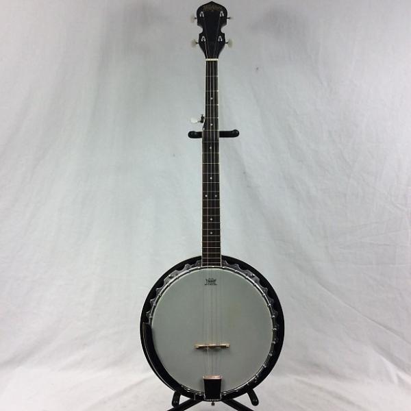 Custom Washburn 5-String Banjo #1 image
