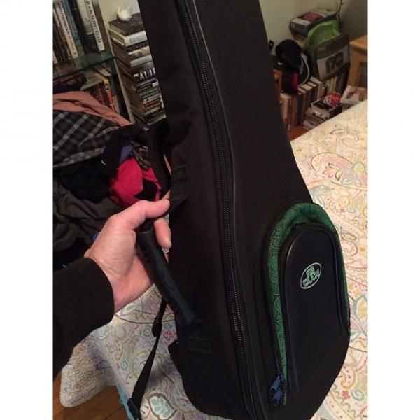 Custom Uke Crazy Ukulele Gig Bag Concert Or Tenor #1 image