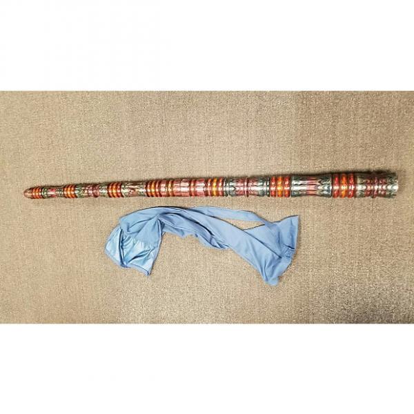Custom Boutique Didgeridoo 2015 Custom #1 image