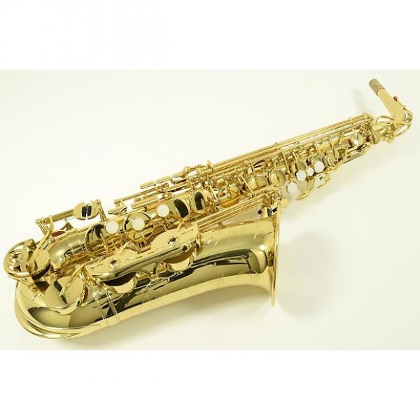 Custom Yamaha YAS-480 Alto Saxophone #1 image