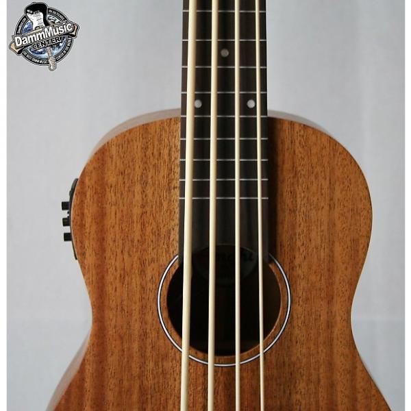 Custom Amahi UK222B-EQ Bass Ukulele #1 image