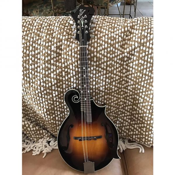 Custom Gibson F5-G #1 image
