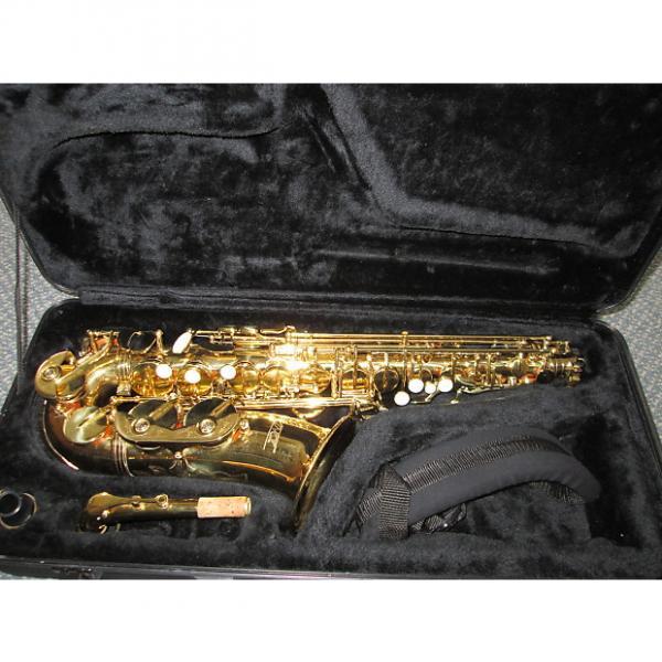 Custom Vinci Alto Saxophone #1 image