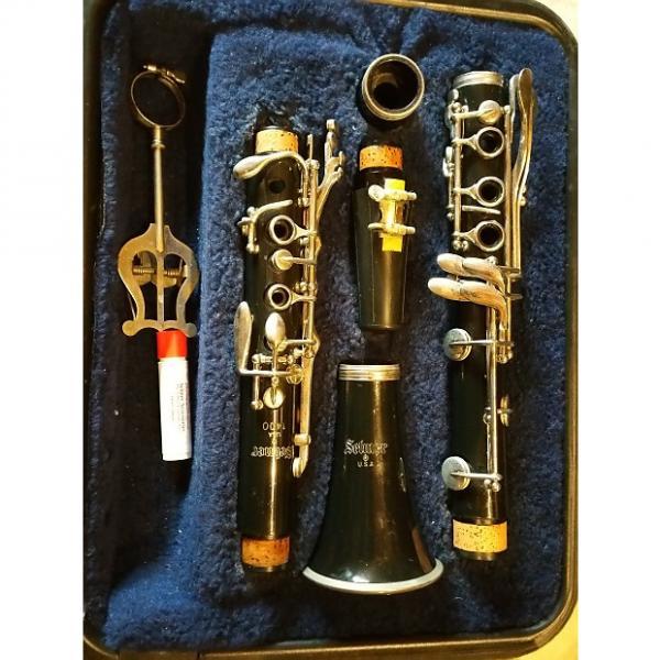 Custom Selmer 1400 Clarinet #1 image