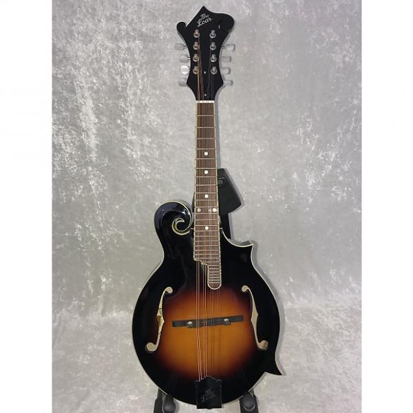 Custom The Loar LM-520 - Refurbished Performer F-Style Mandolin – Vintage Sunburst #1 image