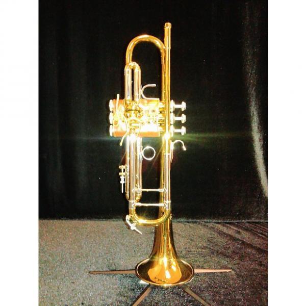Custom Bach Stradivarius #1 image