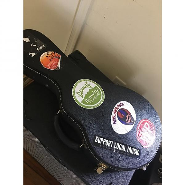 Custom Gibson F9 2001 Honey Amber #1 image