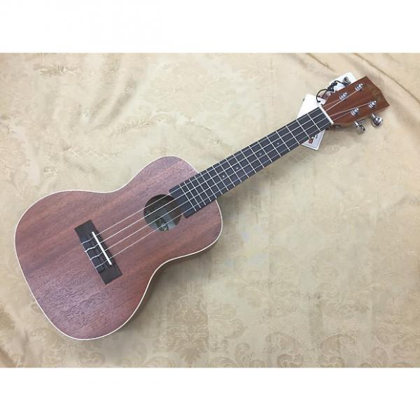 Custom KALA-Mahogany Series Concert Ukulele-Satin Finish-KA-C-Plays Beautifully! #1 image