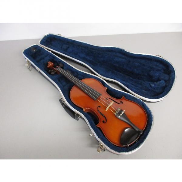 Custom Karl Reiser SL44VI 4/4 Violin #1 image