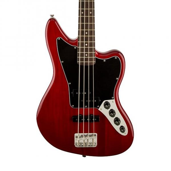 Custom NEW Squier Vintage Modified Jaguar Bass Special #1 image